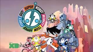 Top 20 Rocking 2000s Cartoon Intros Pt.1 (#20-#11)