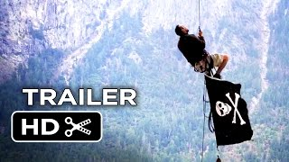 Valley Uprising Official Trailer (2014) - Rock Climbing Documentary HD - Durée : 2:34.
