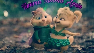 "download lagu Tamma Tamma Again Song From ""badrinath Ki Dulhania""  gratis"