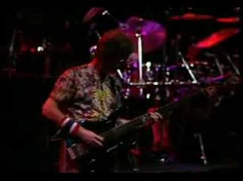 Grateful Dead - China Cat Sunflower & I Know You Rider Pt 1 Video
