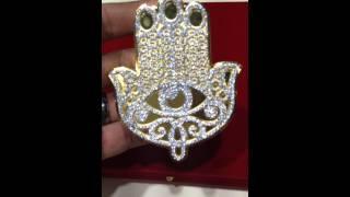 Mr Chris Da Jeweler Custom made piece