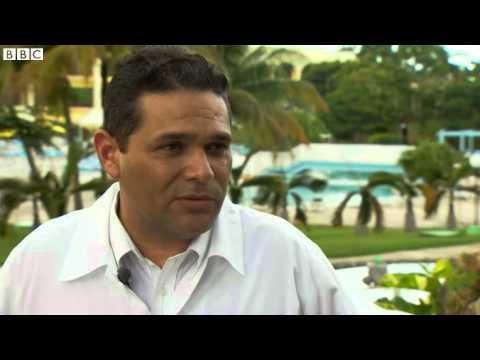 Health tourism boom in Cuba