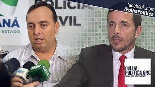 Advogado de Adélio comete 'deslize' durante entrevista e delegado atesta: 'Estou cada vez mais con..