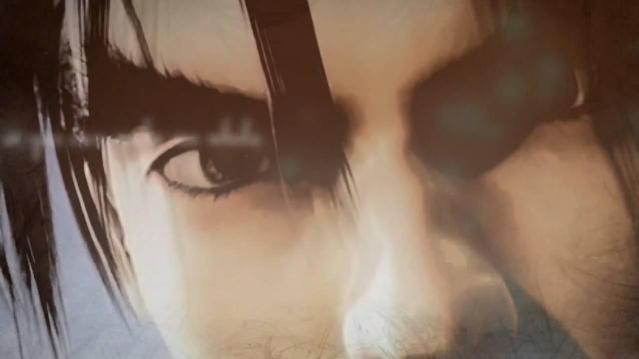 Tekken Ling Xiaoyu And Jin Kazama Jin Kazama Ling Xioayu • You