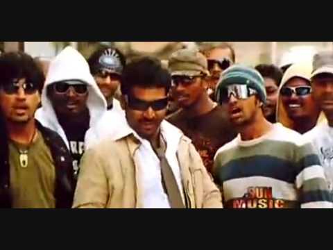 Surangani Remix - The Original version of Aathichudi!