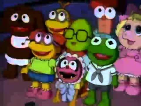 Muppets Baby Cap 31 La radiodifusora de los Muppets parte 1.mp4