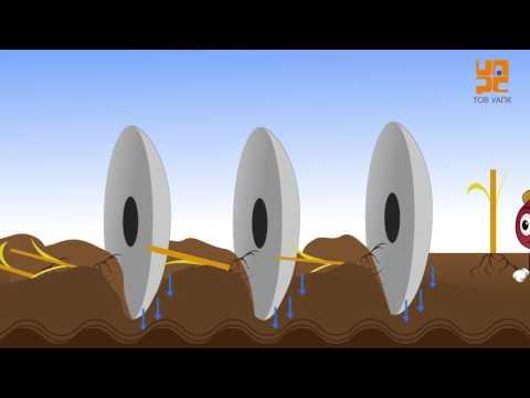 Що таке вертикальний обробіток грунту  / Что такое вертикальная обработка почвы