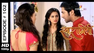 Swaragini - 21st July 2015 - स्वरागिनी - Full Episode (HD)