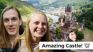 Cochem Germany - Cutest Mosel River Town?