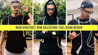 PLEASE WATCH BEFORE YOU BUY! DECEMBER APPAREL LAUNCH SIZING GUIDE & TRY-ON! PROMO CODES & MORE..