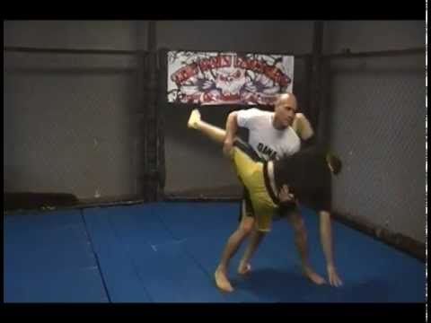 Understanding Double Leg Takedowns for MMA and Grappling Image 1