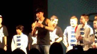 Watch Boyz I Want You Back video