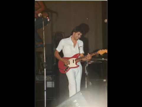 The Real Rhythm Teens - Gandy Dancer (1981) Rock & Roll Revival Show ...