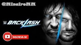 WWE Backlash 9 11 2016 Highlights ★ WWE Backlash 11th September 2016 Highlights