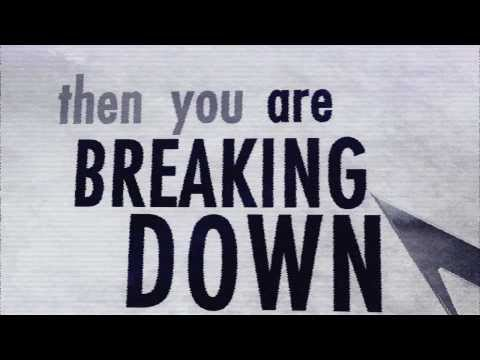Voyager - Breaking Down