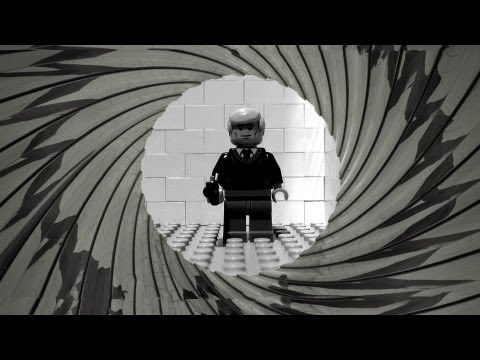 Lego Casino Royale