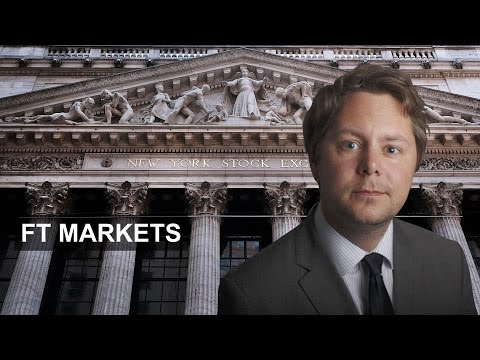 S&P's one year anniversary explained | FT Markets