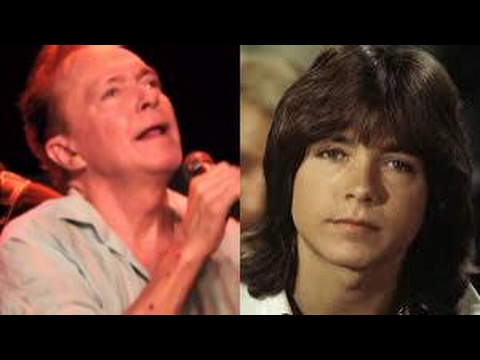 David Cassidy I Think I Love You Live in Los Angeles 2017 vs. Partridge Family 1970