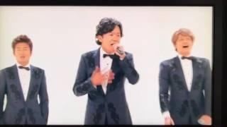 SMAP-Sekai ni Hitotsu Dake no Hana