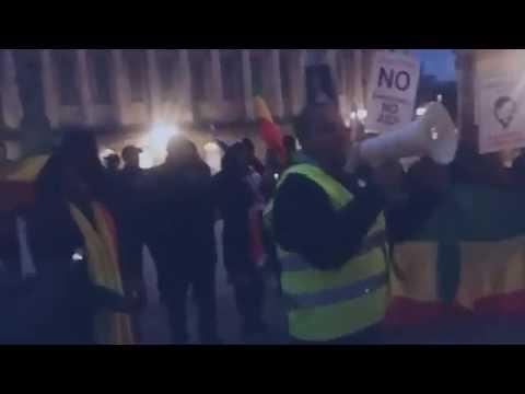 Ethiopia - All Of Us Are Ethiopians Regardless Of Our Ethnicity (ዘሬ ምንም ይሁን ምን ኢትዮጵያዊ ነኝ!)