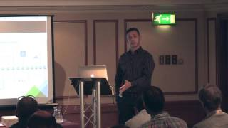 Spencer Pitts, VMware - End User Computing