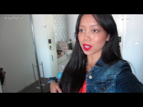 Phone Phobia - May 27, 2012 - itsJudysLife Vlog
