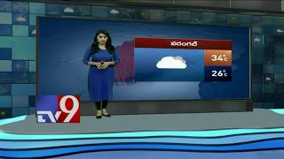 Weather Report || 24-06-2018