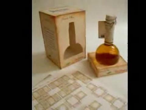 Tipos de Empaques y Diseño de Envases.