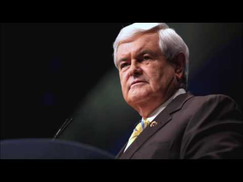 Newt Gingrich on The Sean Hannity Radio Show (7/13/2017)