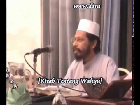 Sahih al-Bukhari :  Matan & Syarah Hadith ;  Kitab Tentang Wahyu - Sesi 1 - 250206