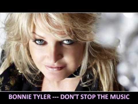 Bonnie Tyler - Don