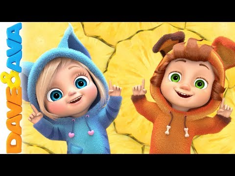 🔥 Baby Songs   Nursery Rhymes   Kids Songs by Dave and Ava 🔥
