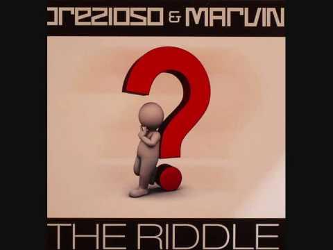 Prezioso & Marvin - The Riddle