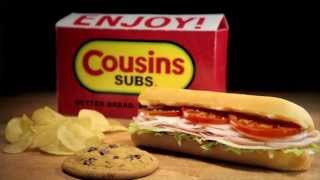 Cousins Subs - We Do Catering Better