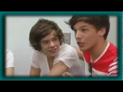 Harry wishes Louis was his boyfriend Music Videos