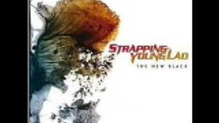 Watch Strapping Young Lad Hope video