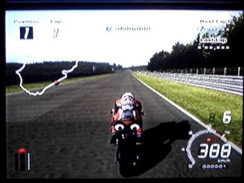 Tourist Trophy Top Speed Yamaha R1 YSP & Presto Racing  400+ Km/h