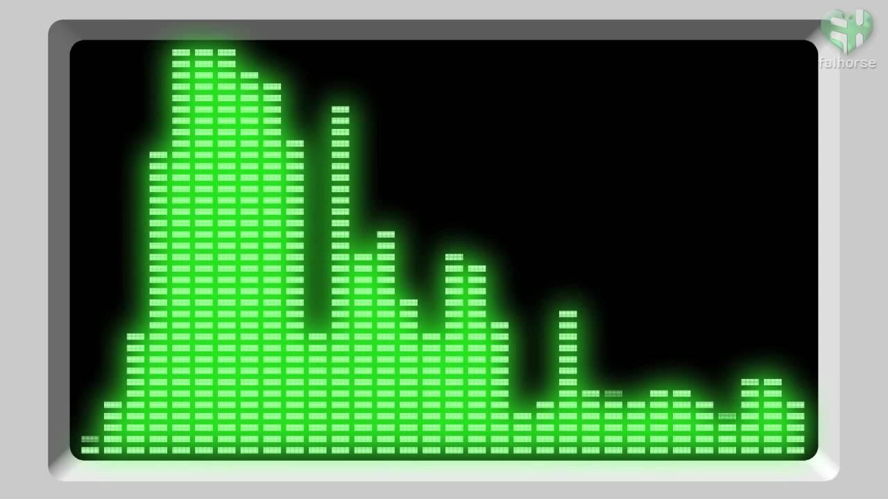 Audio Visualizer hd Visualizer Like Audio