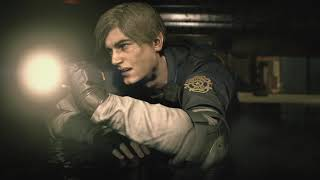 Clean up aisle on aisle 3:  Resident evil 2 demo