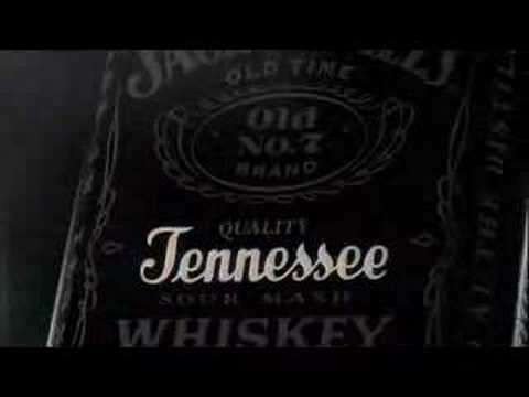 "Jack Daniel's commercial ""His Way"""