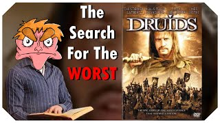 Druids - The Search For The Worst - IHE
