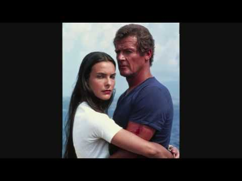 James Bond 007 For Your Eyes Only theme music. Roger Moore part...
