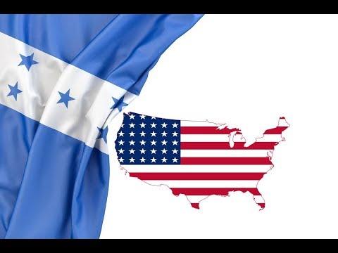 The US Treats Honduras & Venezuela Completely Differently