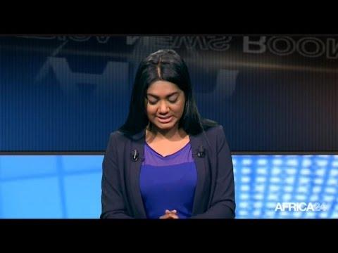 AFRICA NEWS ROOM - Le business de la vente d'eau minérale (1/3)