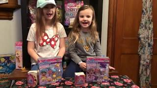 Disney Shopkins Happy Places Blind Bags ** Happy Places Shoppies