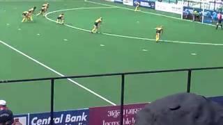Download India vs Australia Womens Hockey, MDC, New Delhi, CWG.mp4 3Gp Mp4