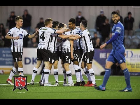 HIGHLIGHTS | Dundalk FC 2-0 Waterford FC | 21.05.2018