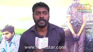Vincent At Veeraiyan Movie Audio Launch