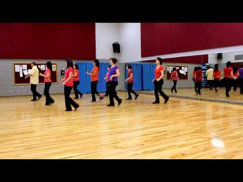 This Is Me - Line Dance (Dance & Teach in English & 中文)