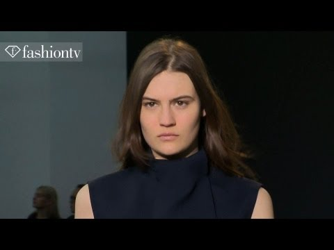 Makeup Trends: Natural Glow Fall winter 2013-14 | Fashiontv video